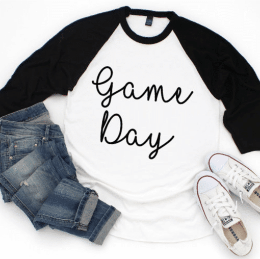 Game Day Shirt