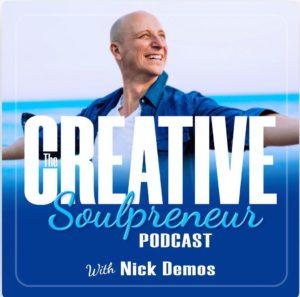 Nick Demos The Soulpreneur Podcast